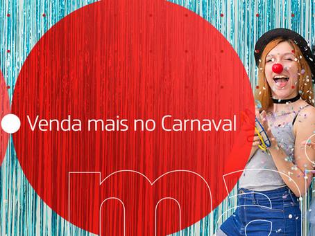 6 dicas para vender mais no Carnaval