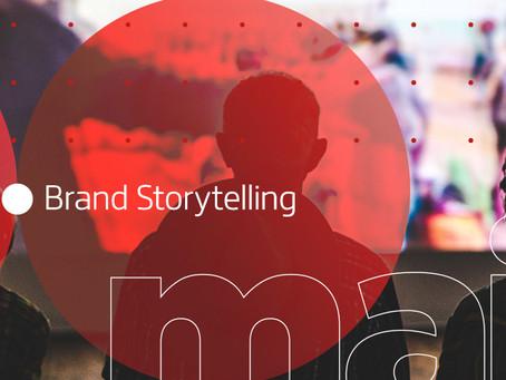 Brand Storytelling: quais histórias sua marca conta?