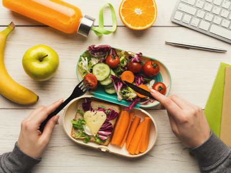 Por que adotar programas de nutrição e combate à obesidade nas empresas?
