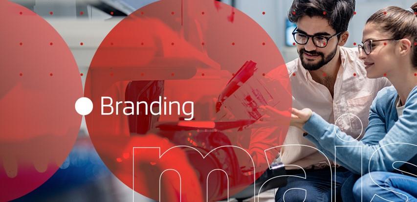 Branding e gestão de marca