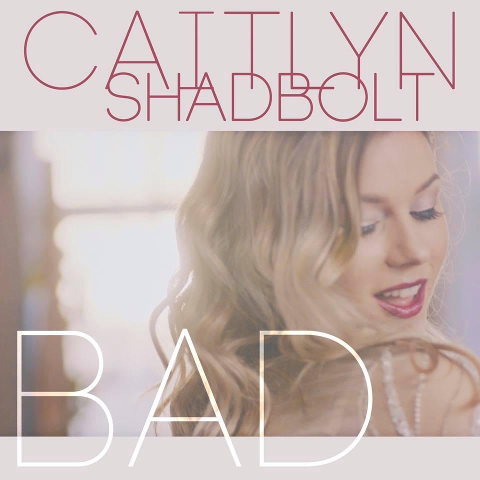 Caitlyn Shadbolt