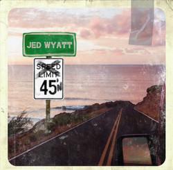 Jedd Wyatt