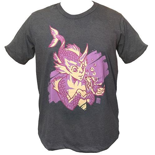 Camiseta - Peixe