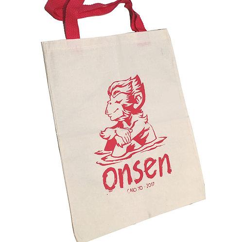 Ecobag Onsen