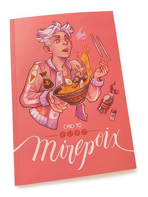 Artbook Mirepoix