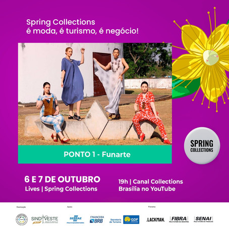 Spring Summer Collections