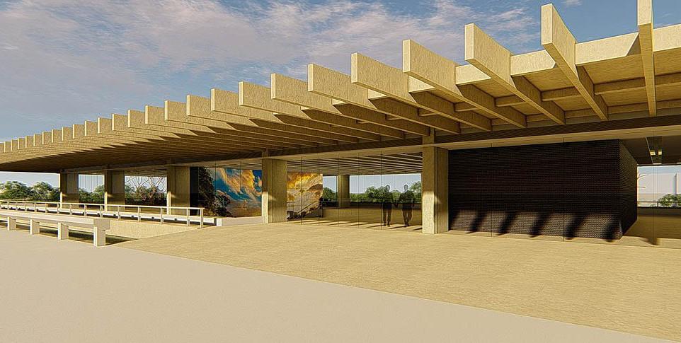 Brasília vai receber museu de arte, ciência e tecnologia no coração da cidade