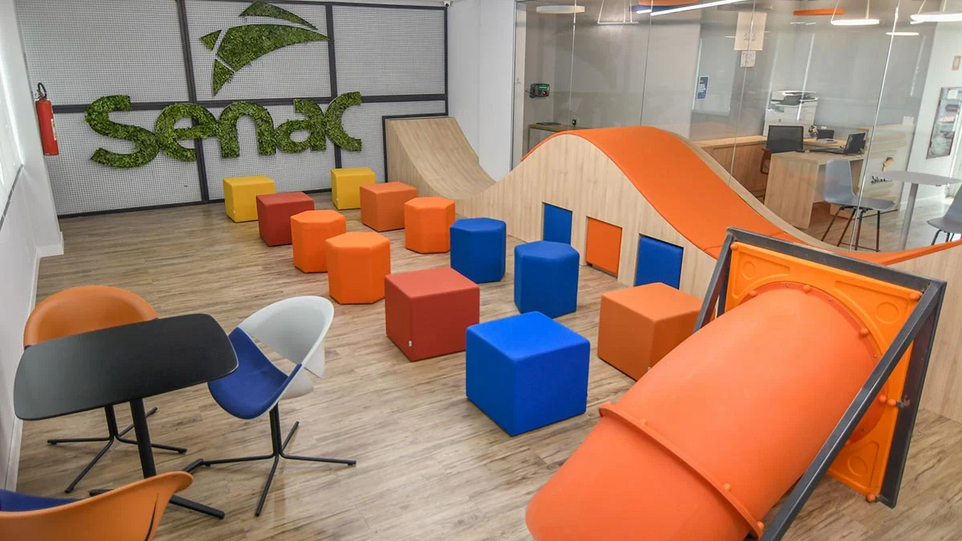Senac-DF inaugura Faculdade de Tecnologia e Inovação