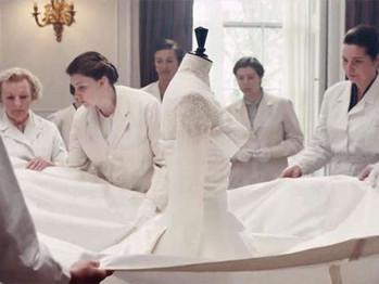 """Trama Fantasma"" promete revolucionar o cinema neste ano-Moda"