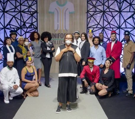 Collections Brasília anuncia desfiles de moda feminina e uniformes