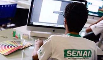 Senai-DF lança mais de 9 mil vagas para cursos gratuitos