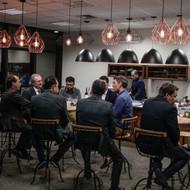 Coquetel de Posse da Nova Diretoria Sindiveste 2018-2022