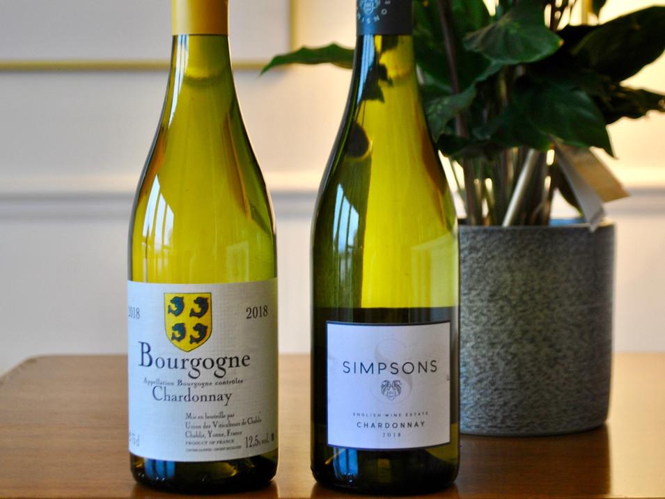 Chardonnay Cousins - January 31, 2020