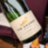 The Grange Classic Sparkling Wine English Sparkling English Wine