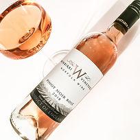 Winbirri rosé 2019 | English wine | English rosé wine