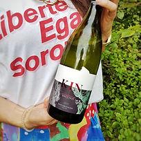 Kinsbrookvineyard white wine | English wine | English white wine