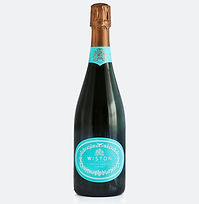 Wistone Estate Cuvee 2009 | English Sparkling Wine | English Wine