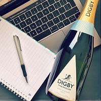 Digby Sparkling Wine English Sparkling Wine English Wine