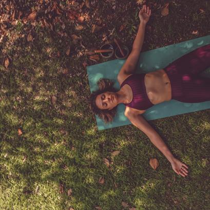 Yoga & Entrega