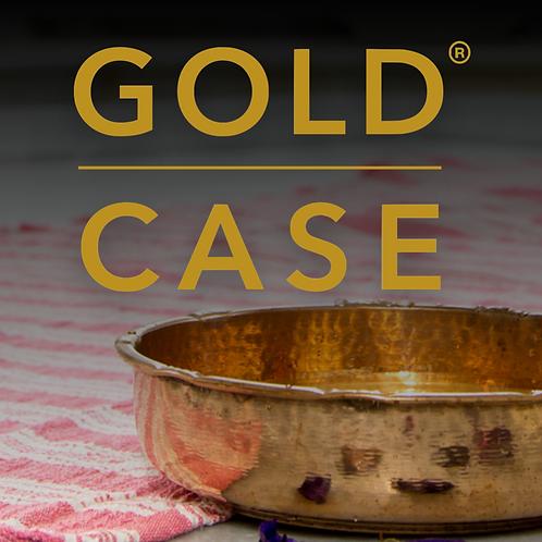 Gold Case Sosyal Medya Pazarlama