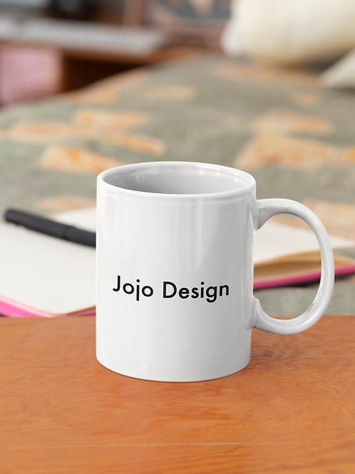 Jojo Design Website
