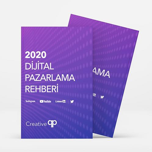 2020 Dijital Pazarlama Rehberi