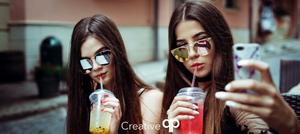 Sosyal Medya Yönetimi Creative qp