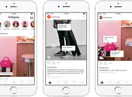 Instagram Alışveriş Uygulaması Nasıl Kullanılır?