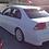 Thumbnail: Speedzone Rear Roof Visor Civic 01 02 03 04 05 4DR