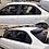 Thumbnail: Speedzone Rear Roof Visor 96 97 98 99 00 Civic 4DR
