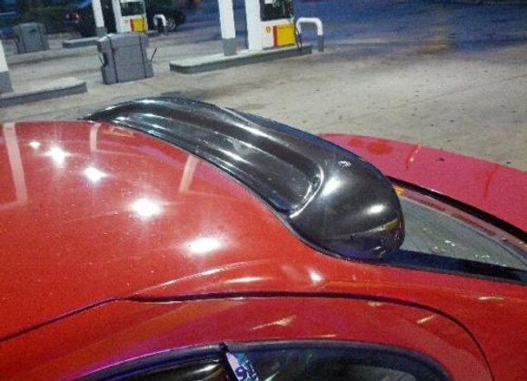 Speedzone Rear Roof Visor Infiniti G20 P11 98 99 00 01 02