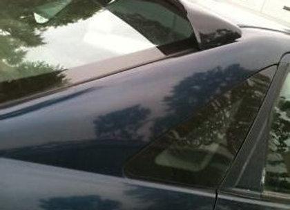 Speedzone Rear Roof Visor Volkswagen Passat 00-05