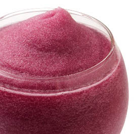 Frozen Chianti Wine Cocktail