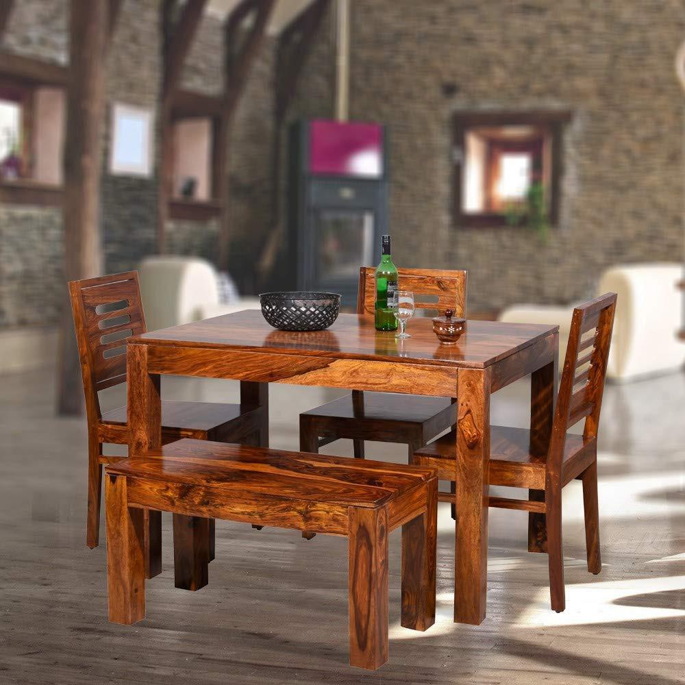 Dining Table Teak Wood