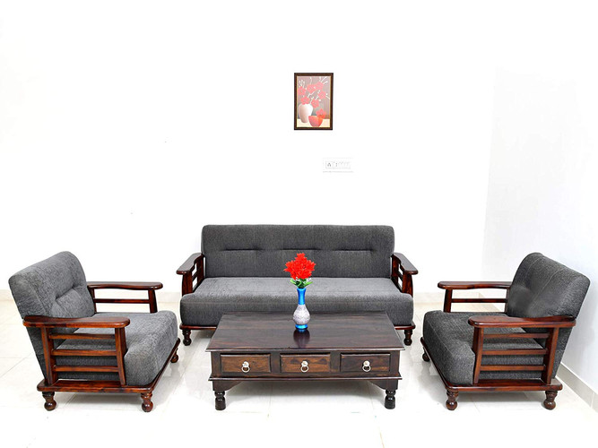 Teak Wood Furnitures