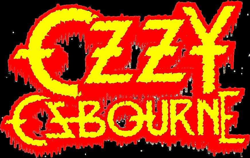 Image result for ozzy osbourne png logo