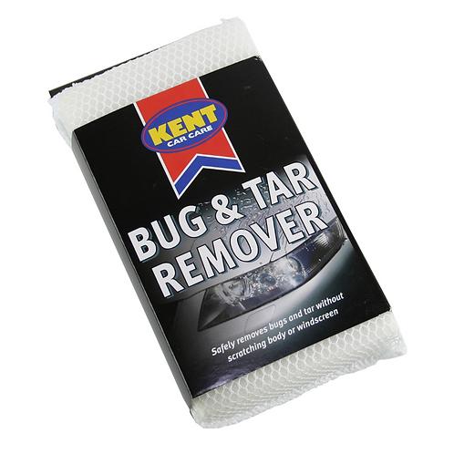 Kent Bug & Tar Remover Mitt x4