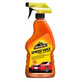 Speed Wax Spray