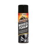 Wheel Foam