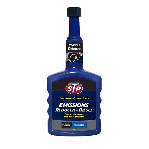 STP 400ml Emissions Reducer Diesel x6