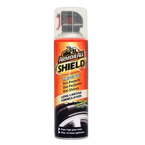 ArmorAll 500ml Shield Tire Glaze x6