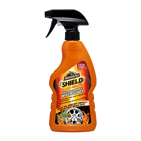 ArmorAll 500ml Shield Wheel Cleaner  x6