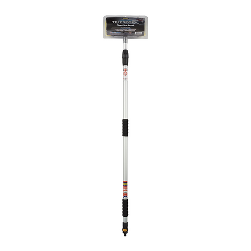 Kent XL Pro Telescopic Brush x6