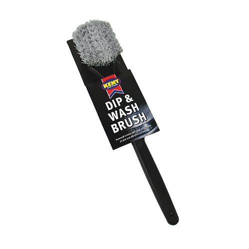 Kent Dip & Wash Brush x6