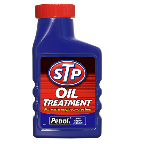 STP 300ml Oil Treatment - Petrol x12
