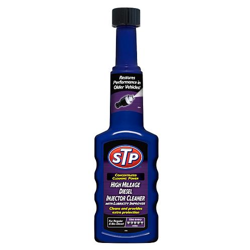 STP 200ml Hi-Mile Diesel Injector Cleaner x12