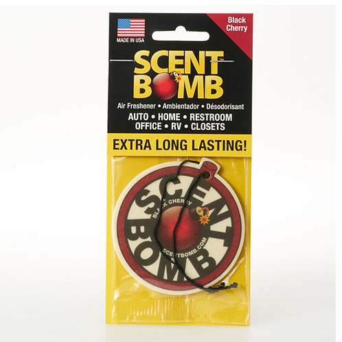 Scent Bomb Hanging Circle x12