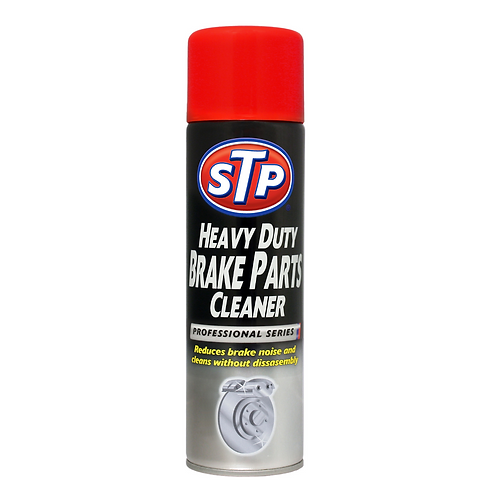 STP 500ml Professional Brake Parts Cleaner x12