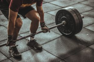 Strength and conditioning: what's it all about?