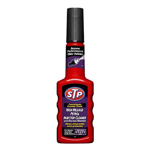 STP 200ml Hi-Mile Petrol Injector Cleaner x12